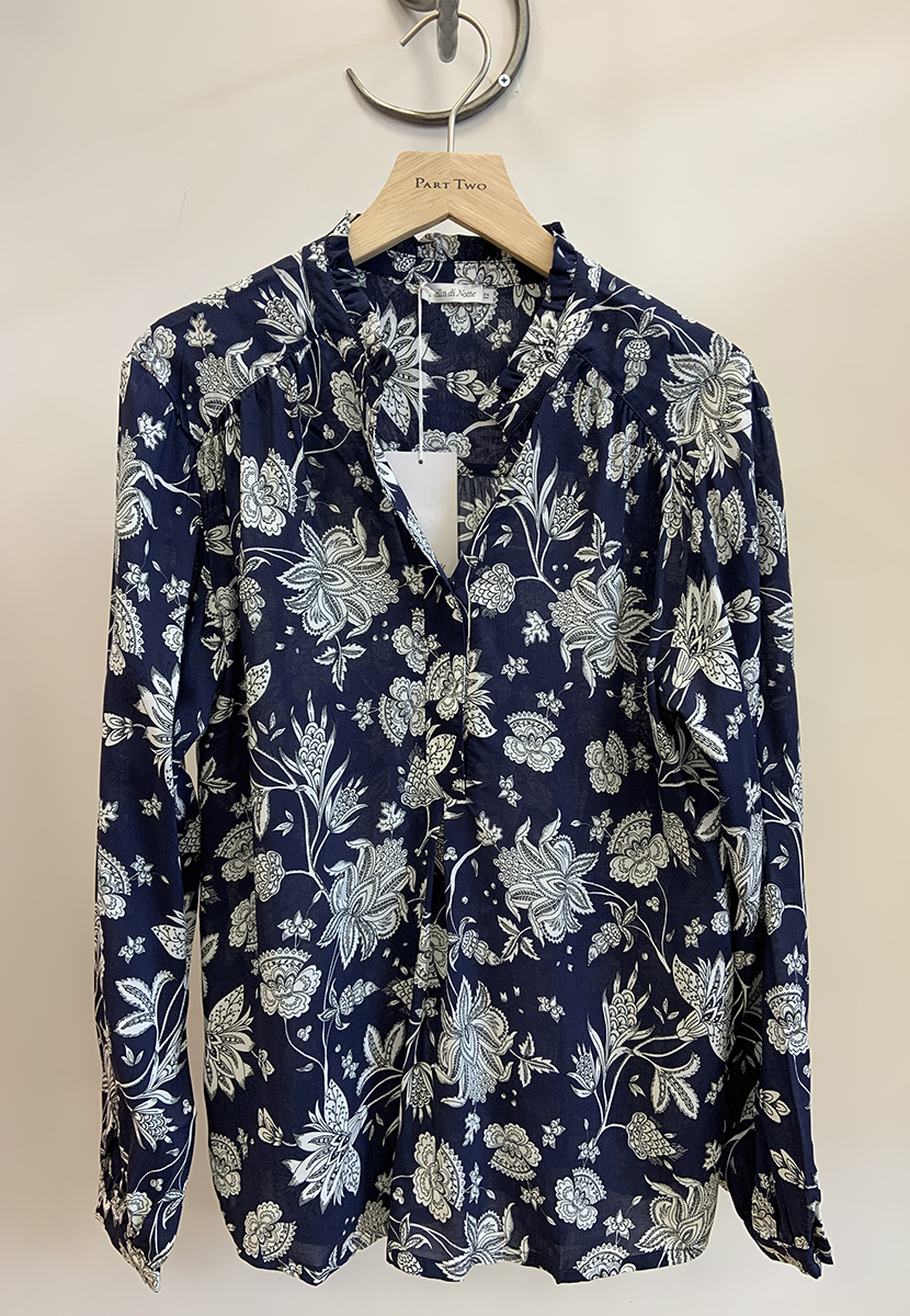 Navy-Flower-Part-2-Shirt